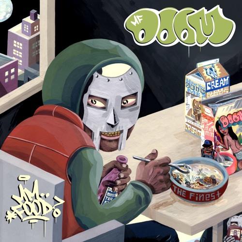 MF Doom's avatar