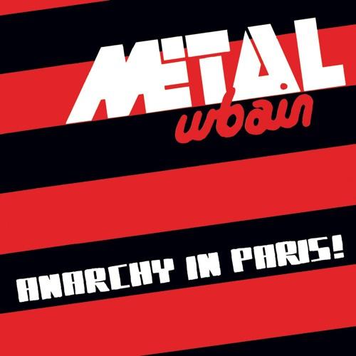 Metal Urbain's avatar