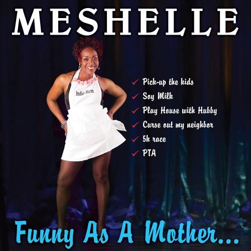 Meshelle's avatar