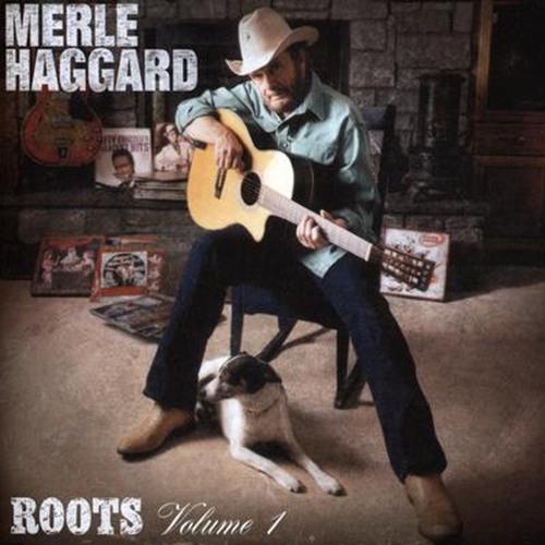 Merle Haggard's avatar