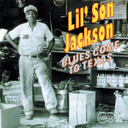 """Melvin """"Lil' Son"""" Jackson's avatar"""