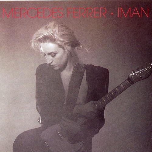 Mercedes Ferrer's avatar