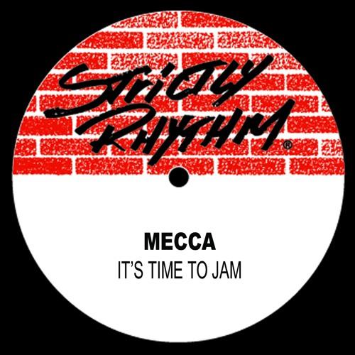 Mecca's avatar