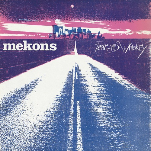 Mekons's avatar