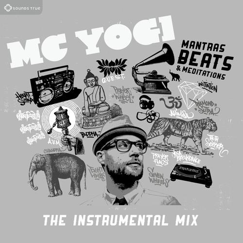 MC Yogi's avatar