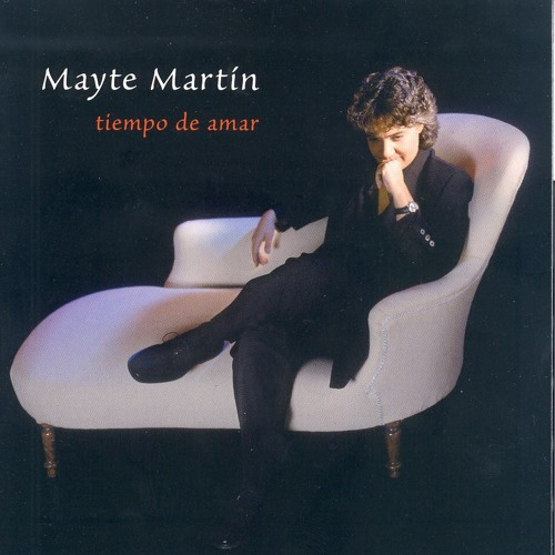 Mayte Martín's avatar