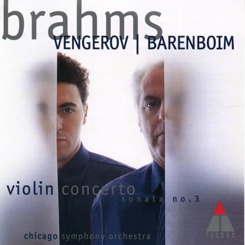 Maxim Vengerov's avatar