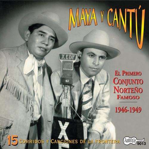 Maya y Cantu's avatar