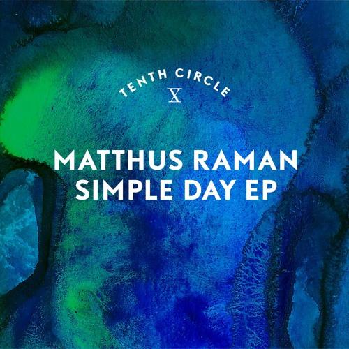 Matthus Raman's avatar