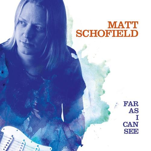 Matt Schofield's avatar