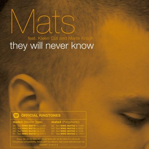 Mats's avatar