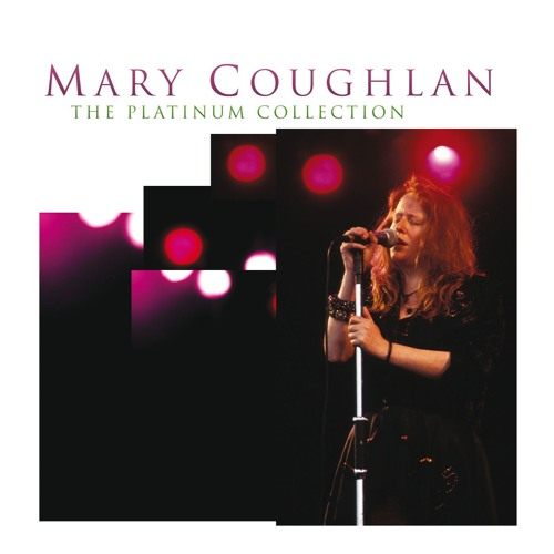 Mary Coughlan's avatar