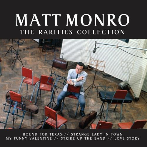 Matt Monro's avatar