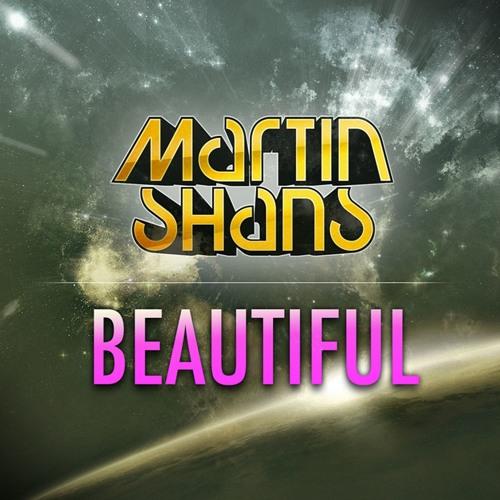 Martin Shans's avatar