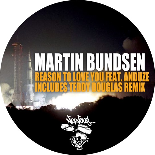 Martin Bundsen's avatar
