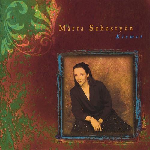 Márta Sebestyén's avatar