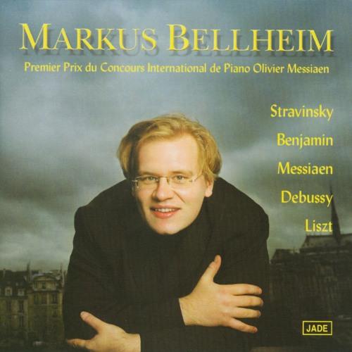 Markus Bellheim's avatar