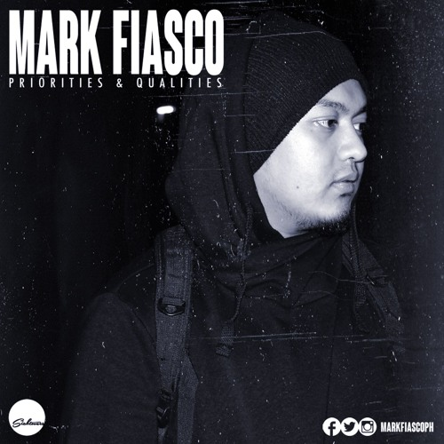 Mark Fiasco's avatar