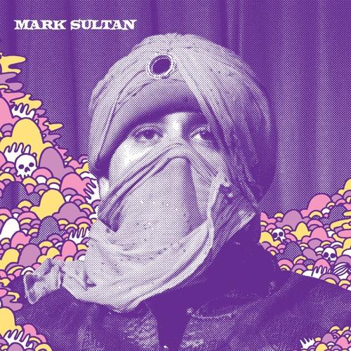 Mark Sultan's avatar
