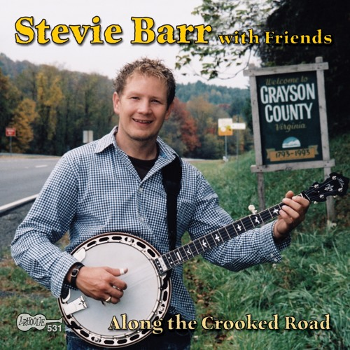 Stevie Barr's avatar