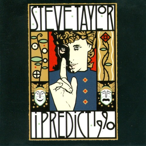 Steve Taylor's avatar