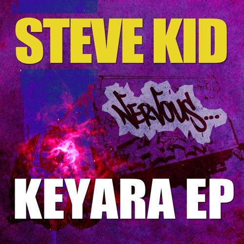 Steve Kid's avatar