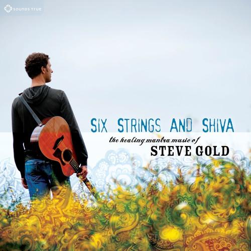 Steve Gold's avatar