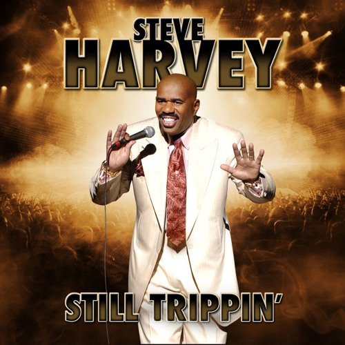 Steve Harvey's avatar