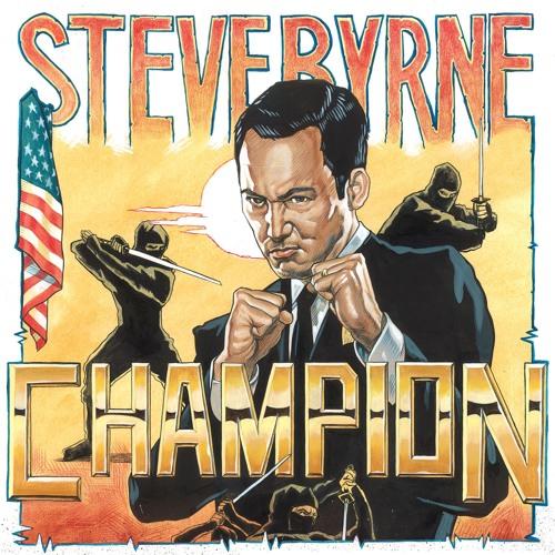 Steve Byrne's avatar