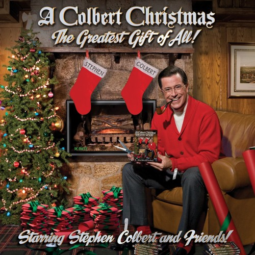 Stephen Colbert's avatar