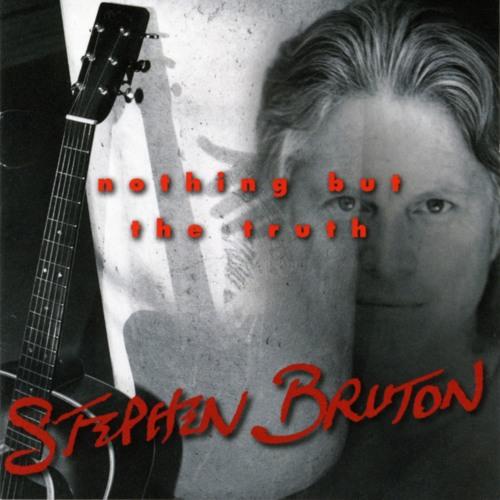 Stephen Bruton's avatar