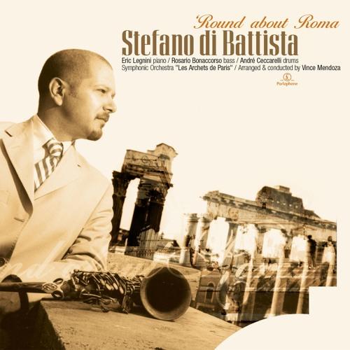 Stefano Di Battista's avatar