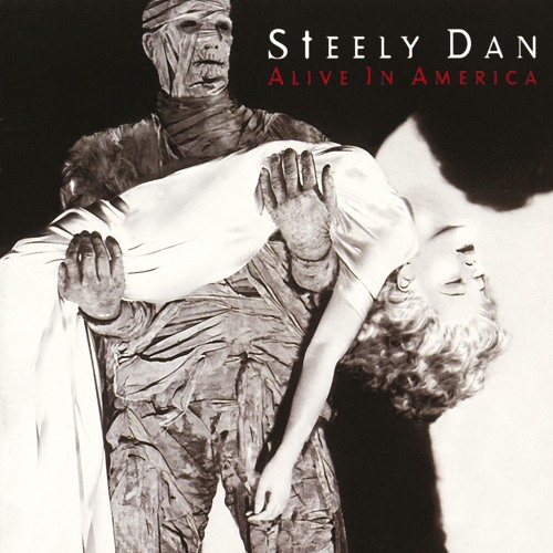 Steely Dan's avatar