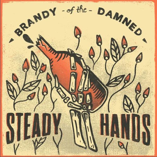 Steady Hands's avatar