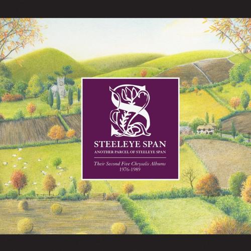 Steeleye Span's avatar