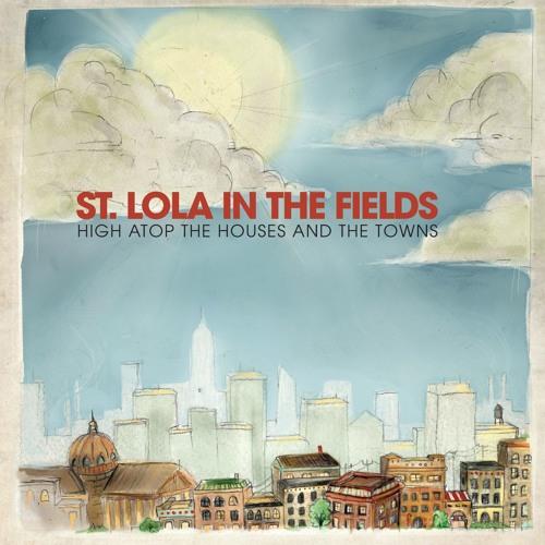St. Lola In The Fields's avatar
