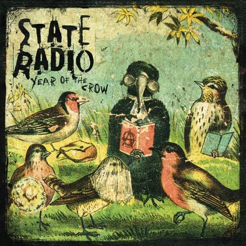 State Radio's avatar