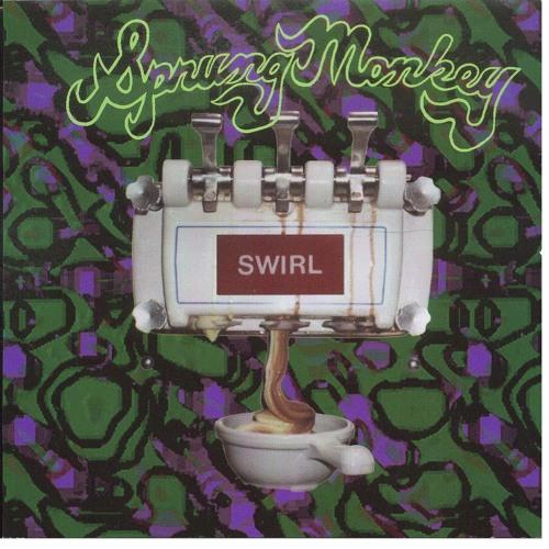 Sprung Monkey's avatar