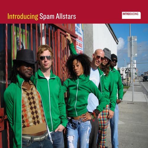 Spam Allstars's avatar