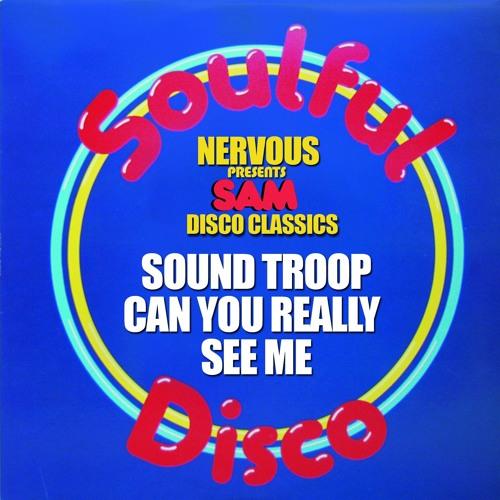 Sound Troop's avatar