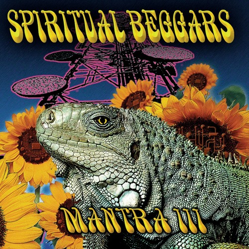 Spiritual Beggars's avatar
