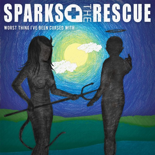 Sparks The Rescue's avatar