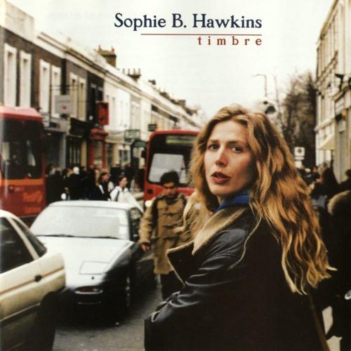 Sophie B. Hawkins's avatar