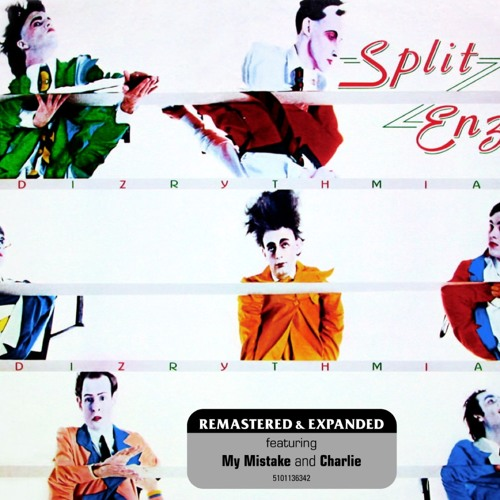 Split Enz's avatar
