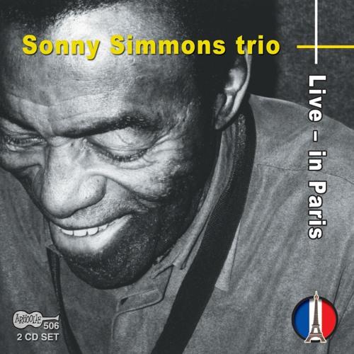 Sonny Simmons's avatar