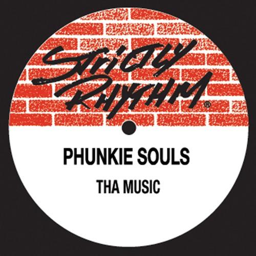 Phunkie Souls's avatar