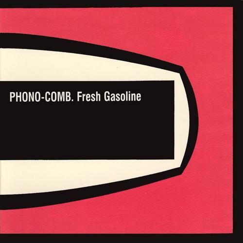 Phono-Comb's avatar