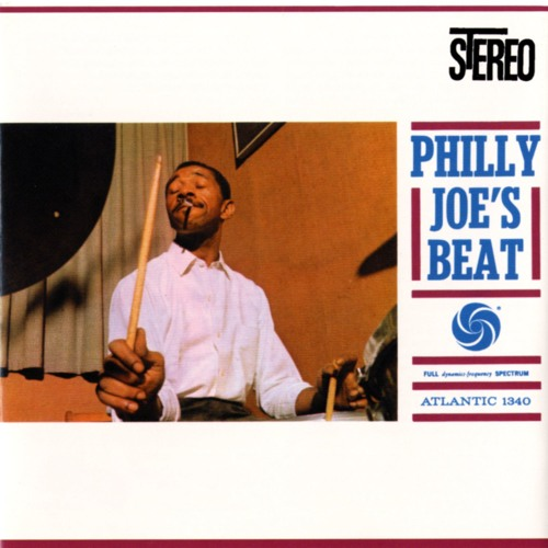 Philly Joe Jones's avatar