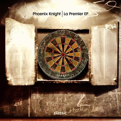 Phoenix Knight's avatar