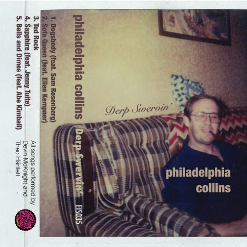 Philadelphia Collins's avatar